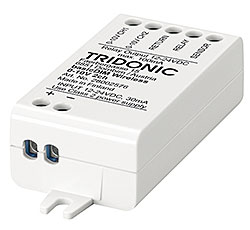 Casambi 1-10v interface