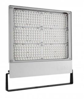 exterior LED floodlight
